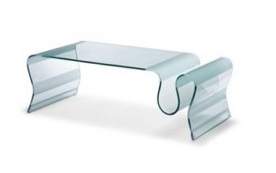 The Discovery Coffee Table by Zuo Modern