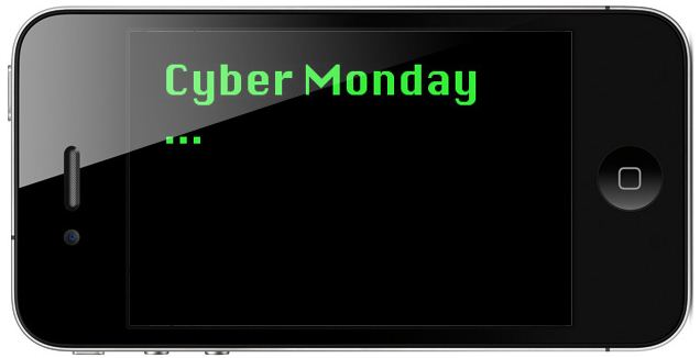 Cyber Monday Blowout Deals!