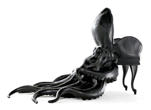 Kraken furniture