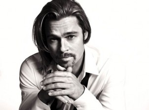 Brad Pitt, Actor, Director and&#8230;Furniture Designer!?