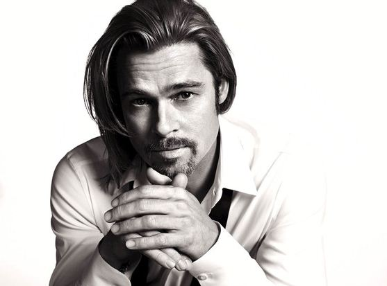Brad Pitt, Actor, Director and…Furniture Designer!?