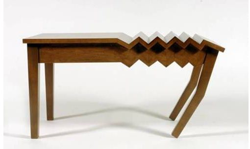 impractical table