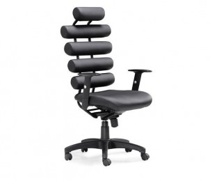 Holiday Gift Ideas: Unico Office Chair by Zuo Modern