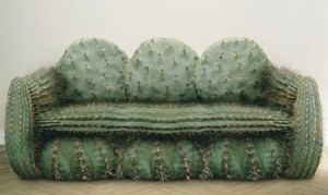 Cactus Couch