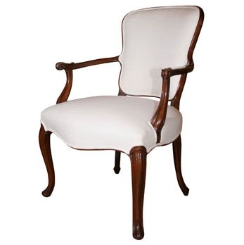 Know Your Furniture: Fauteuil