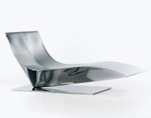 Furniture of The Future, Part I.