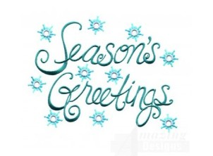 Seasons Greetings From Madison Seating!
