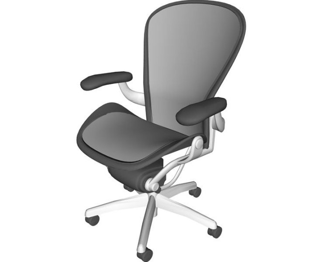 Madison Seating Featured Product: Aeron™ by Herman Miller