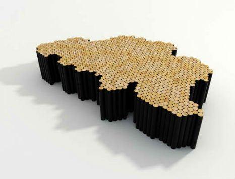 redesignable furniture