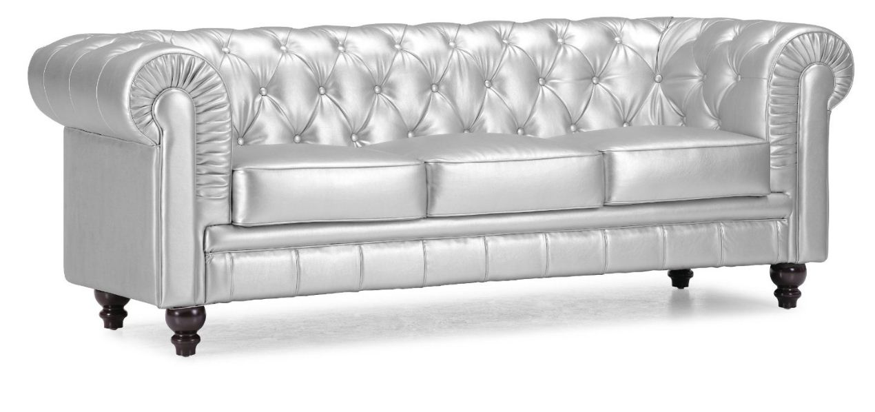 The luxurious appeal of tufted furniture - Eden del mueble ...