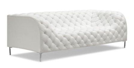 The Luxurious Appeal of Tufted Furniture