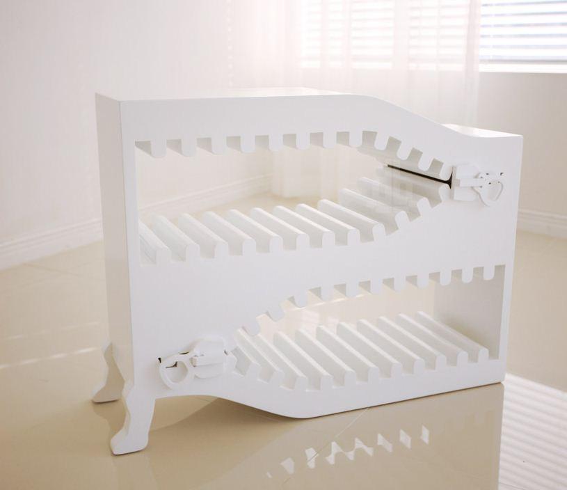 zipper furniture