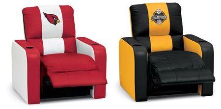 Super Bowl Chair