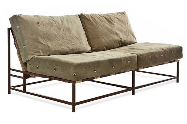 WWII furniture