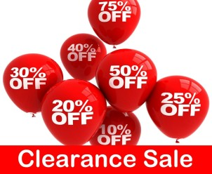 More Madison Seating Mega Clearance Deals!