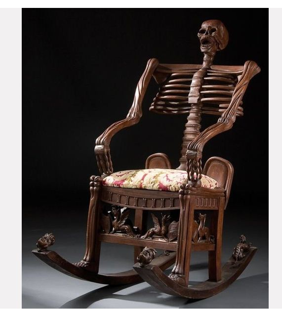 freaky furniture friday