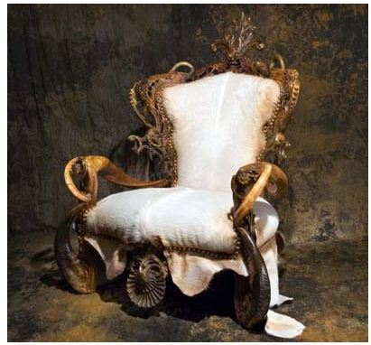freaky furniture