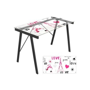 Madison Seating Featured Product: Love in Paris Office Desk