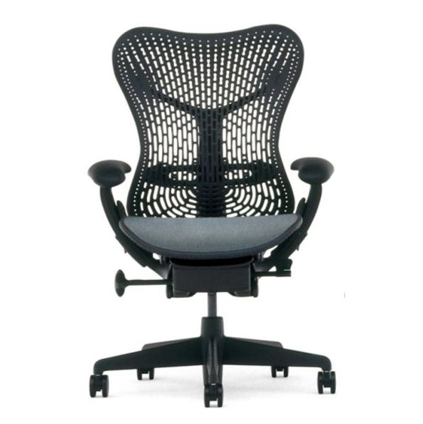 The Mirra Chair By Herman Miller