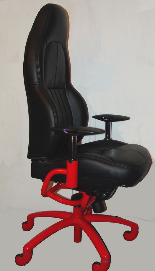 race chair 4