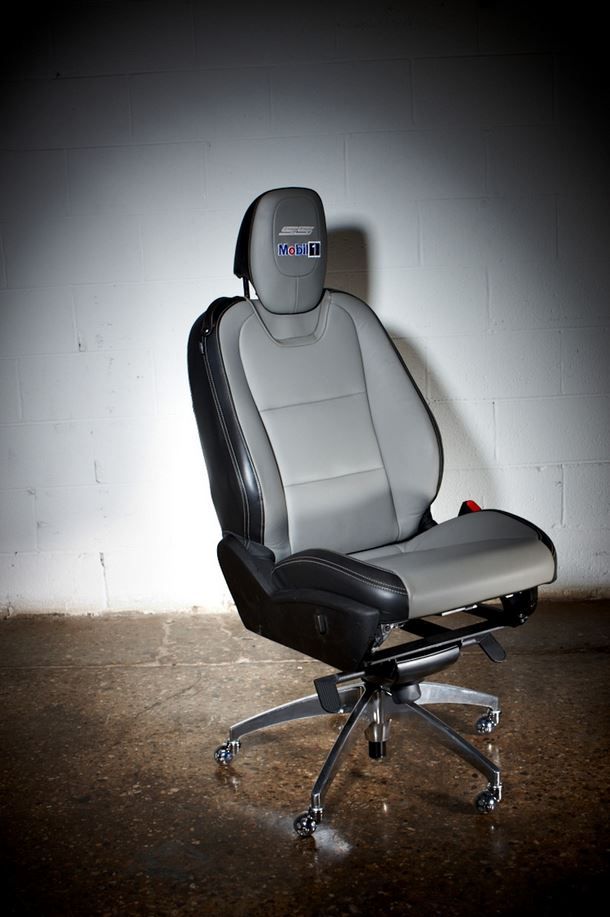 race chair 6