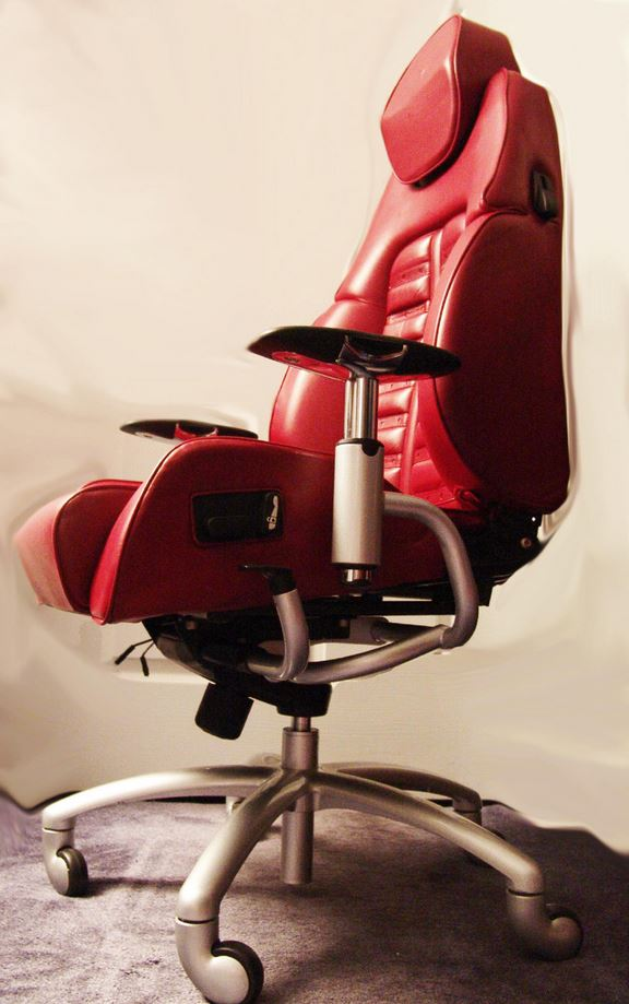 race chair 7