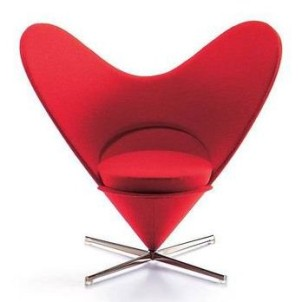 Valentines Day Furniture