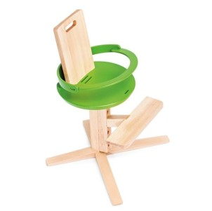 The Froc Chair. The Chair that will Grow with your Child!