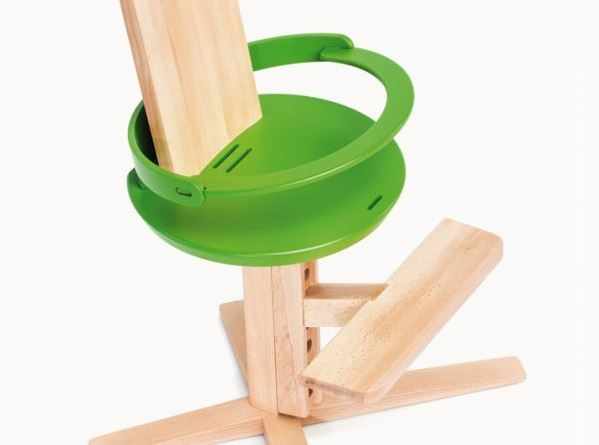 froc chair that grows with your child