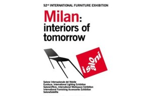 The 411 On The Milan Furniutre Fair, The Hottest Trade Show In The Industry.