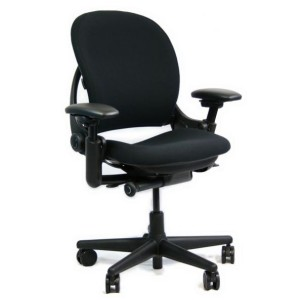 Madison Seating Featured Product: Leap Chair by Steelcase