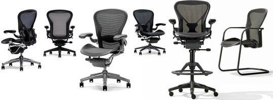 Aeron Chair – 5 Reasons to Buy One Now