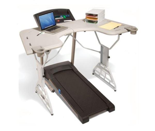 treadmilll desk