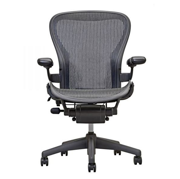Aeron Chair: An Aeron Born Every 17 Seconds
