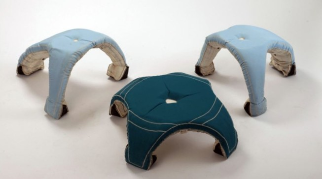 Furniture Design: Grow Your Own Furniture, Israeli Style!