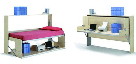 Fascinating Furniture Concepts