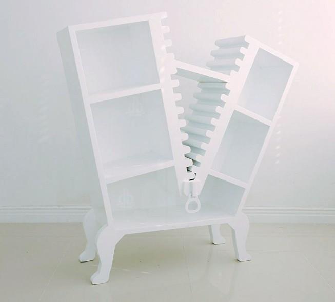Project Zip:per – Unzipping the Full Potential of Furniture Design