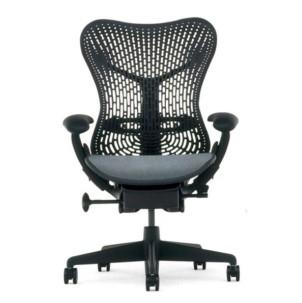 The Mirra Chair, by Herman Miller
