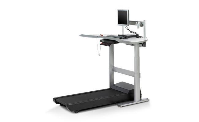 Walking Desks. Furniture or Fad?